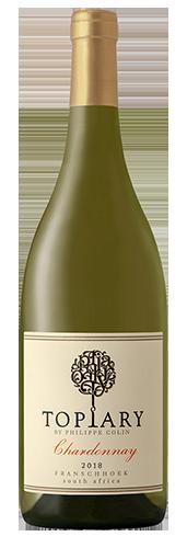 Topiary Chardonnay 2018
