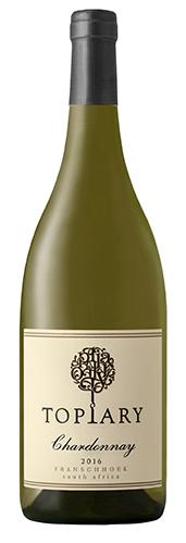 Topiary Chardonnay 2016