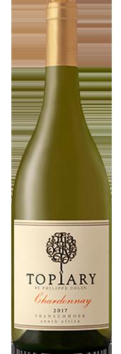 Topiary Chardonnay 2017