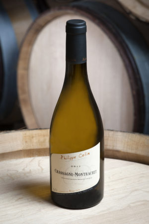 Philippe Colin Chassagne-Montrachet Village Blanc 2017 FREE SHIPPING