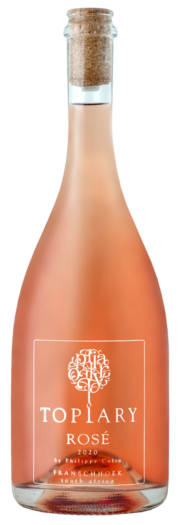 Summer Special: 6XTopiary Rosé 2020